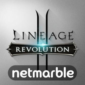 แอพฯ เด่น Lineage2 Revolution