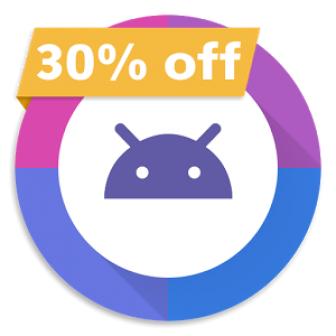 AdaptivePack - Pixel + Oreo style Adaptive Icons