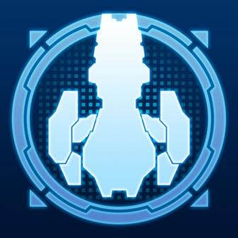 Battleship Lonewolf - Space TD