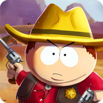 แอพฯ เด่น South Park: Phone Destroyer™