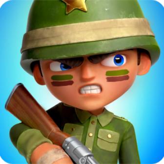 แอพฯ เด่น War Heroes: Fun Action for Free