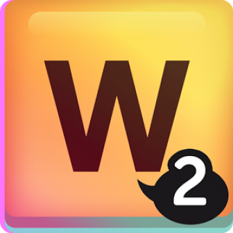 แอพฯ เด่น Words With Friends 2 - Word Game
