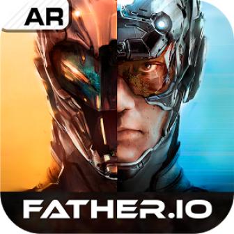 Father.IO AR FPS