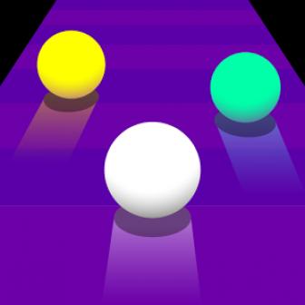 แอพฯ เด่น Balls Race