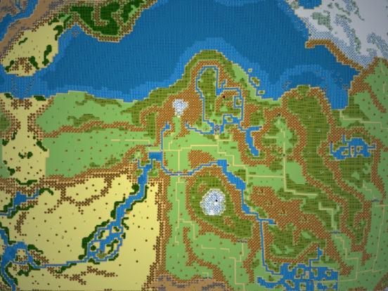 ภาพตัวอย่างแอพ Doom & Destiny Advanced