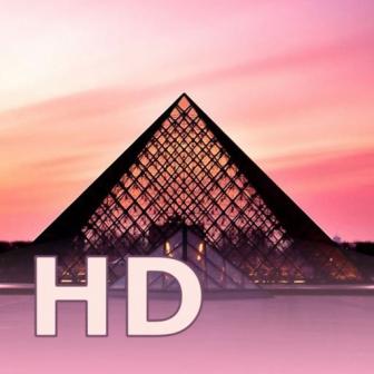 แอพฯ เด่น Louvre HD