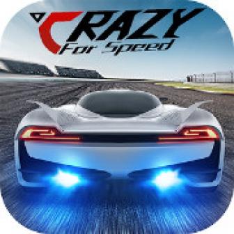 แอพฯ เด่น Crazy for Speed