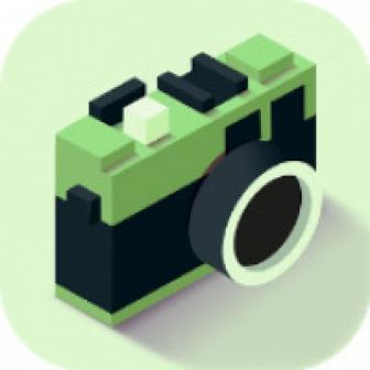 แอพฯ เด่น 8Bit Photo Lab Retro Effects