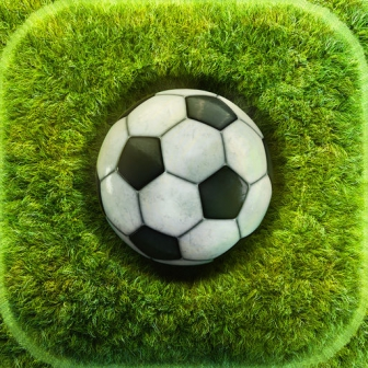 แอพฯ เด่น Slide Soccer – football online