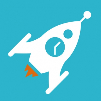 แอพฯ เด่น Rocket Alarm - แอพนาฬิกาปลุก สุดกวน