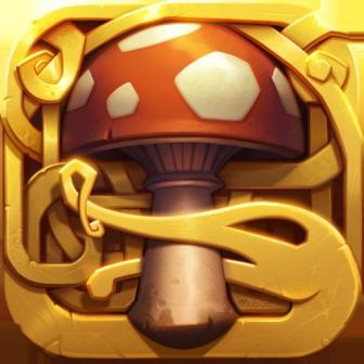แอพฯ เด่น Oddmar - เกมส์ไวกิ้งผจญภัย