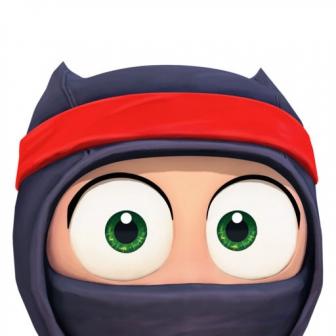 Clumsy Ninja - เกมส์ฝึกนินจา