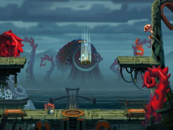 ภาพตัวอย่างแอพ Oddmar - เกมส์ไวกิ้งผจญภัย