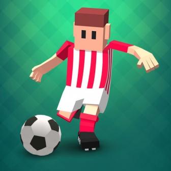 แอพฯ เด่น Tiny Striker: World Football