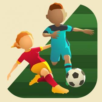แอพฯ เด่น Solid Soccer
