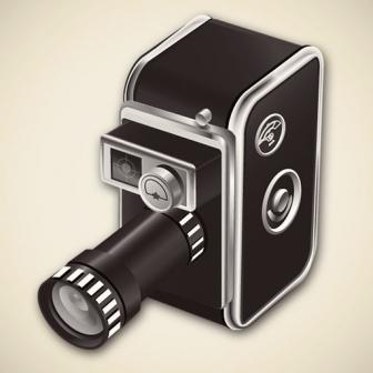 8mm Vintage Camera (แอพกล้องถ่ายรูปวินเทจ)