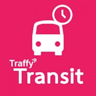 แอพฯ เด่น Traffy Transit