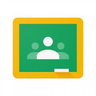 Google Classroom (แอพห้องเรียนออนไลน์)