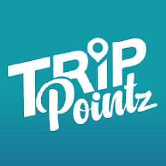แอพฯ เด่น TripPointz