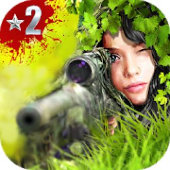 แอปฯ เด่น Sniper Time 2