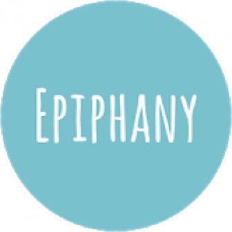 Epiphany quotes lock screen