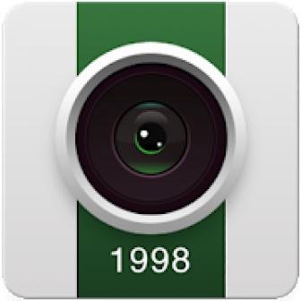 1998 Cam Vintage Camera